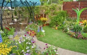 garden concept